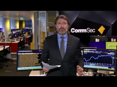 AM Report 11 Sep 18: US Stocks edge higher as trade concerns remains Mp3