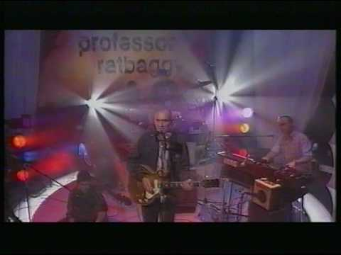 Professor Ratbaggy - Coma (The 10:30 Slot)
