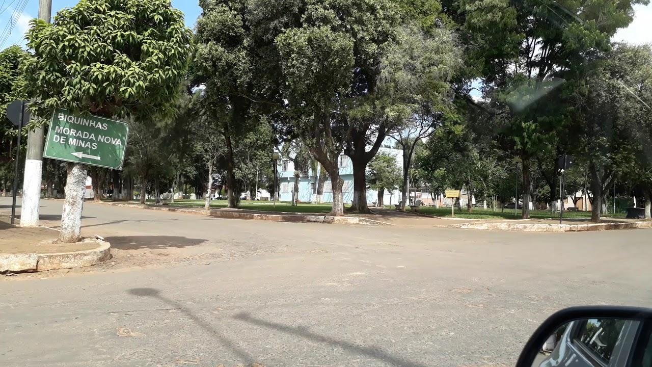 Paineiras Minas Gerais fonte: i.ytimg.com