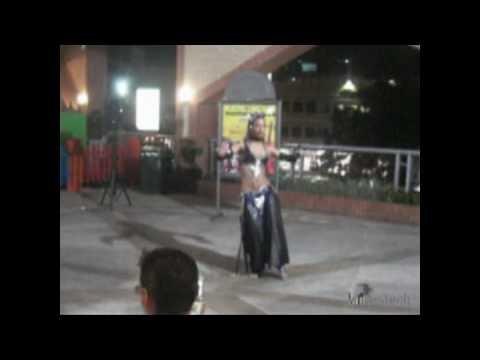 SARAAB song by Simon Shaeen / tribal fusion from Venezuela