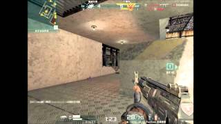 AVA AK12 Cannon 11/11