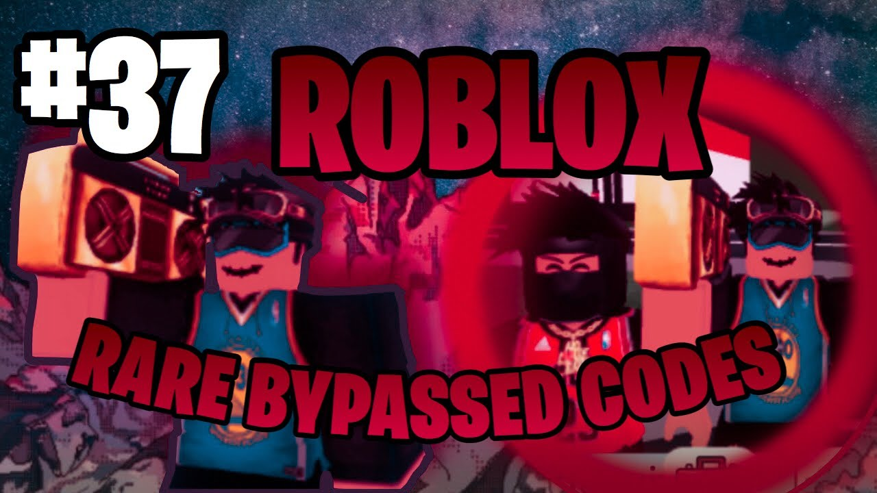 All Roblox Bypassed Audios 37 2020 Working Rare June