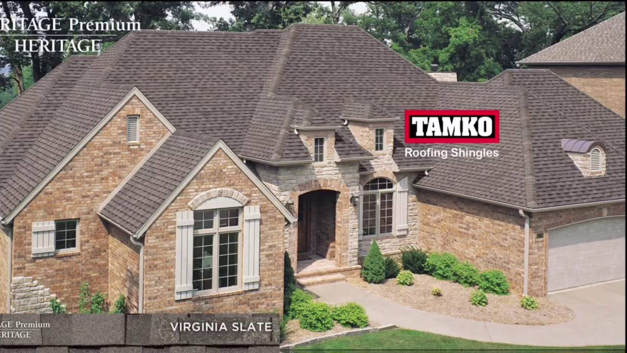 TAMKO ROOFING SHINGLES 💥 KAC CONSTRUCTION (401)837 6730   YouTube