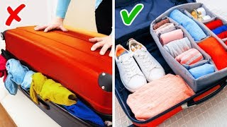 33 TRAVEL HACKS THAT CAN SAVE YOU A TON OF MONEY AND TIME