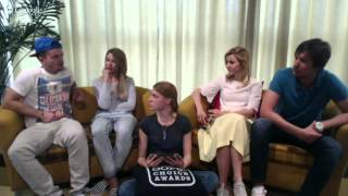 Видеочат - 5sta family