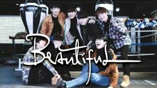[워너원] Beautiful 1 시간 1 hour