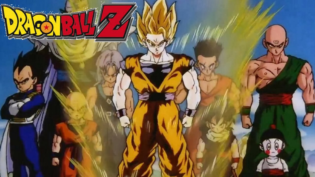 sigla dragon ball z