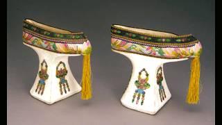 Gambar cover Uygarlık Tarihine Yolculuk: Ayakkabının Evrimi