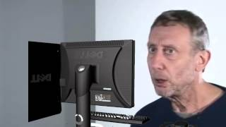 {YTP} Michael Rosen Hates His New Computer.