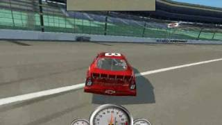 Nascar SimRacing Crash Compilation.wmv
