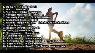 Download Kumpulan Lagu Semangat Pagi, Kerja, Semangat Skripsi dan Nugas