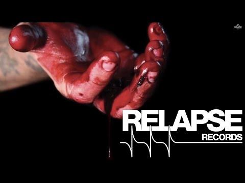 RINGWORM - 'Bleed' EP Trailer
