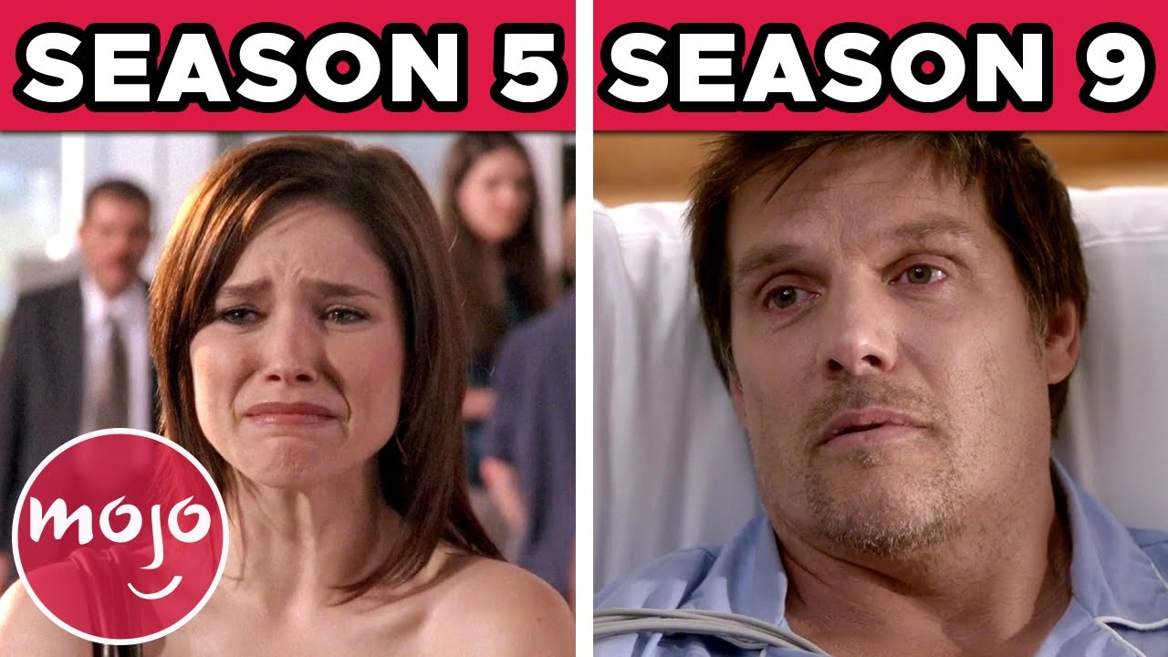 Download The Saddest Moment From Every Season of One Tree Hill