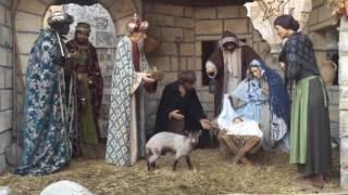 Поздравление с Рождеством из  Вифлеема(Почувствуйте благодать Святой земли в поздравлении Сергея Бугаенко с Храма Рождества Христа, Вифлеем,..., 2017-01-06T11:21:34.000Z)