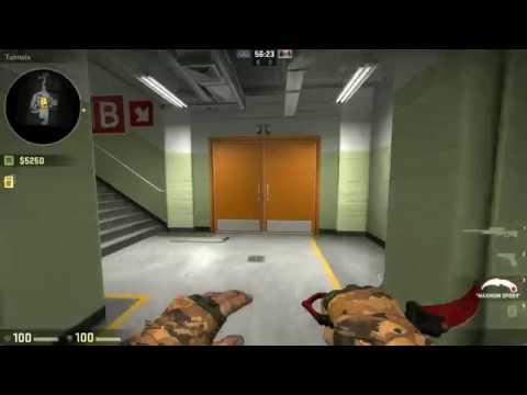 Nuke - Control room updated!