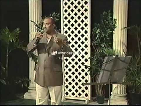 Satrohan Maharaj - Tujhe Suraj Kahoon Ya Chanda - (Tribute To Manna Dey)