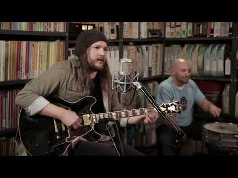 Adam Wakefield - She Loved Country Music - 1/22/2019 - Paste Studios - New York, NY