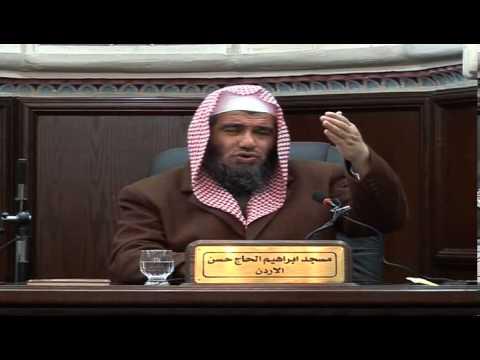 اخطاء النساء 4- الشيخ مشهور بن حسن آل سلمان