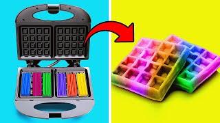 25 DIY MINI CRAFTS YOU CAN MAK…