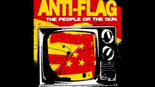 Anti-Flag - The Old Guard (The People Or The Gun) HD