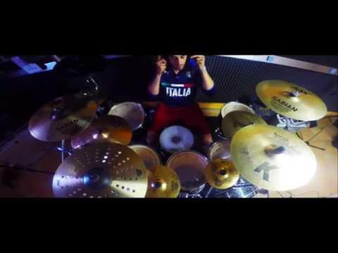 Metallica - Shoot me again - Drum Cover by Luca Daresta