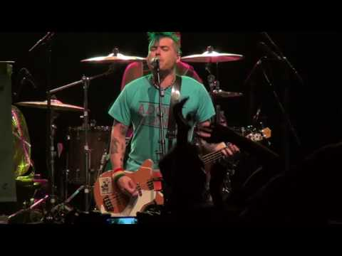 NOFX  -  It's My Job to Keep Punk Rock Elite [HD] 18 AUGUST 2013 mp3