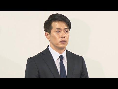 友井雄亮が純烈を脱退、「芸能界から身を引く」 1