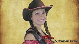How-to Create the Perfect Cowgirl Look