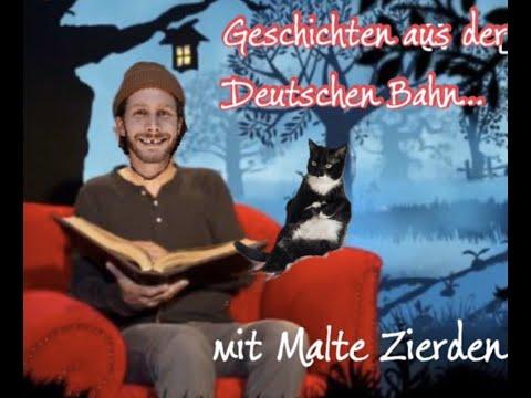 best of bahn - Geschichten aus der Deutschen Bahn