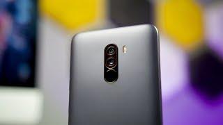 POCO F1 Detailed Camera Review