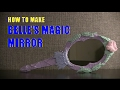 How to Make Belle's Magic Mirror