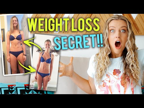 Not losing weight? THIS might be why!!!!