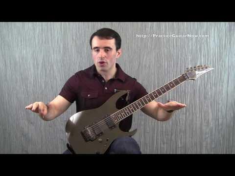2-Hand Synchronization Tips For Playing Guitar Fast