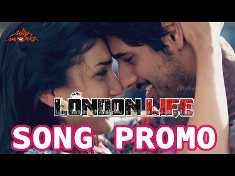 London Life   1  Asad Shan, Amber Rose Revah