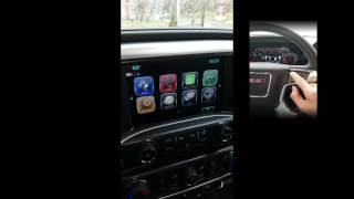 Carplay Tutorial by Max