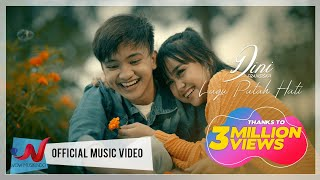 Dini Fransiska - Lagu Patah Hati (Official Music Video)