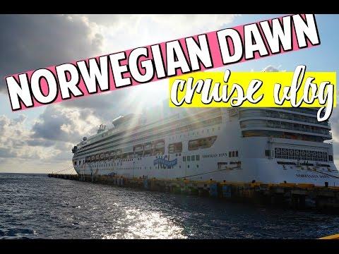 Norwegian Dawn Cruise Vlog 11 | Belize City Tour with Nacho & Cynthia