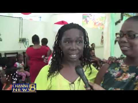 Channel 8 News -   Monday,December 15,2014