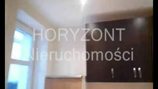 3716 - Mieszkanie Bydgoszcz Bocianowo M2,24m2,0p-HORYZONT