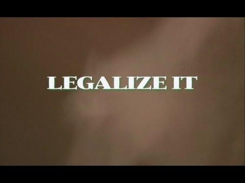 Legalize It! (Cannabis Documentary)