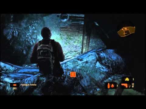 Resident Evil Revelations 2 Episode 1 Finale |