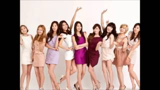 Romantic St. SNSD (audio)