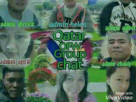HAPPY 2ND ANNIVERSARY OFW GROUP CHAT