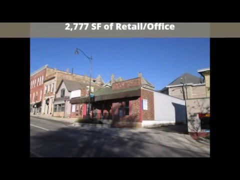227-229 W Wilson Street, Batavia IL