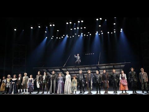 帝劇2018年4・5月公演 ミュージカル『1789 -バスティーユの恋人たち-』舞台映像版PVをお届けいたします! http://www.tohostage.com/1789/