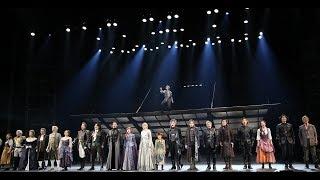 帝劇2018年4・5月公演 ミュージカル『1789 -バスティーユの恋人たち-』...