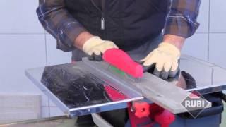 Электрический плиткорез RUBI DIAMANT ND 200(Компания МВ Групп официальный дилер RUBI на территории РФ Сайт: http://rubi-shop.ru., 2014-05-15T07:33:29.000Z)