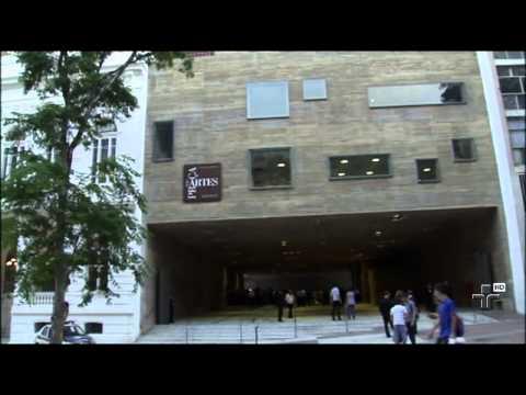 Discussão Sobre Ocupação Urbana Em São Paulo - Metrópolis - 07/12/14