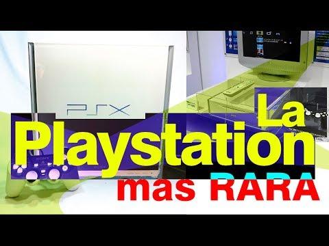 Sony PSX - DESR-7000 (PlayStation Rara) Fox Store