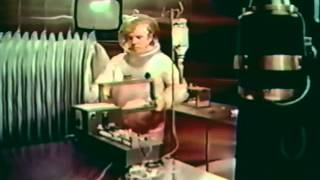 "Behind the scenes of ""The Andromeda Strain"" 1971 featurette"